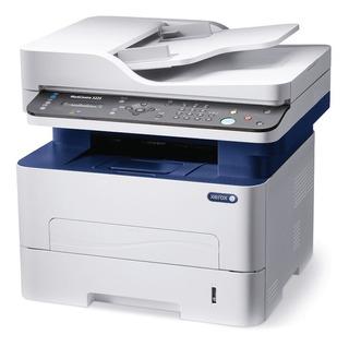Impresora Multifuncion Mono Xerox 3225 A4 Oficio Usb Wifi