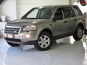 Land Rover Freelander 23.2 S 6v Automático 2010
