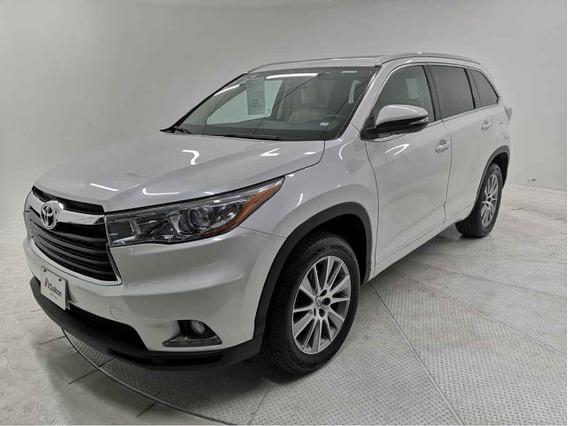 Toyota Highlander 2014 Limited