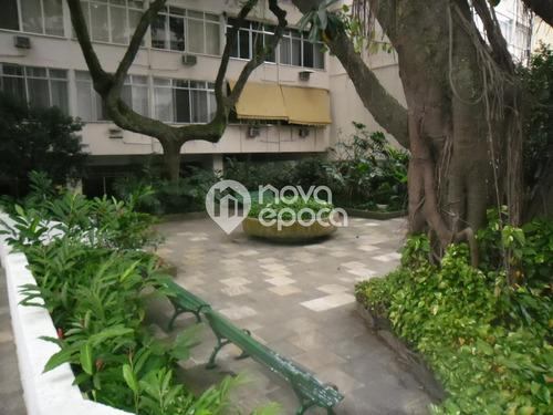 Imagem 1 de 21 de Apartamento - Ref: Co4ap3761