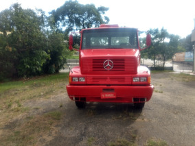 Mercedes-benz L 2318 Chassi Ano 1993