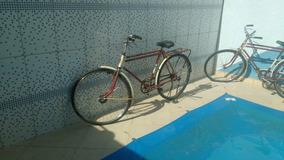Bicicletas Antigas Todas Tres? Mais Cada Uma E Um Valor