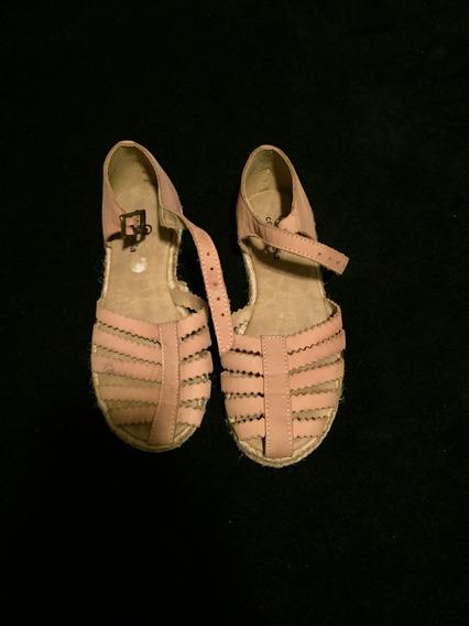 Sandália Centopeia Tamanho 28
