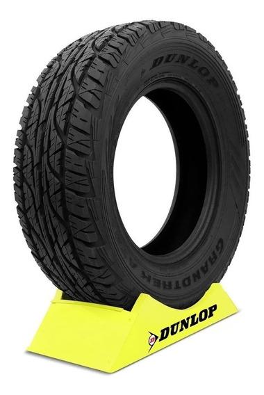 Pneu Aro 17 265/65 R17 Dunlop 112s At3 Caminhonete Pick-up