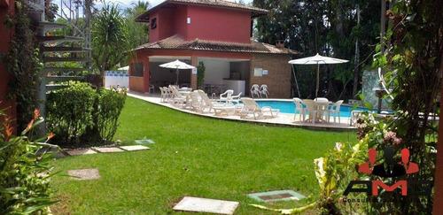 Village Com 2 Dormitórios À Venda, 111 M² Por R$ 850.000,00 - Riviera - Módulo 30 - Bertioga/sp - Vl0325