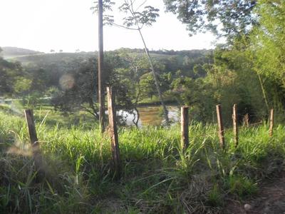 (k.a) Linda Casa Com Acesso Facil A Um Lago, Ja Mobiliada