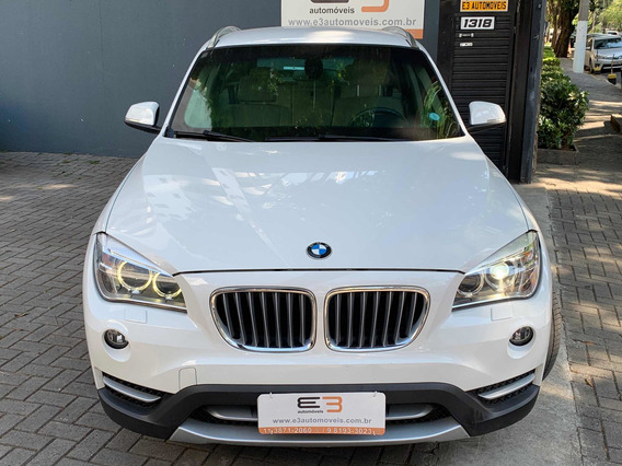 Bmw X1 2.0 Sdrive 2.0 Turbo 2014 Blindada