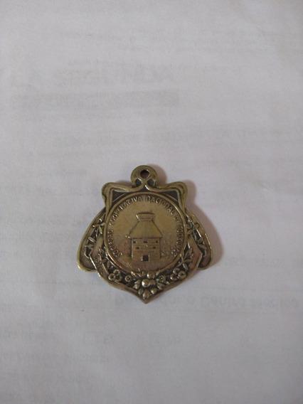 Medalla Sociedad Cooperativa Nacional De Consumos