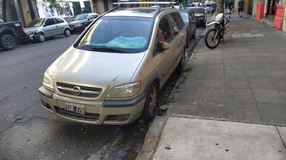 Chevrolet Zafira 2.0 8v Gls 2010