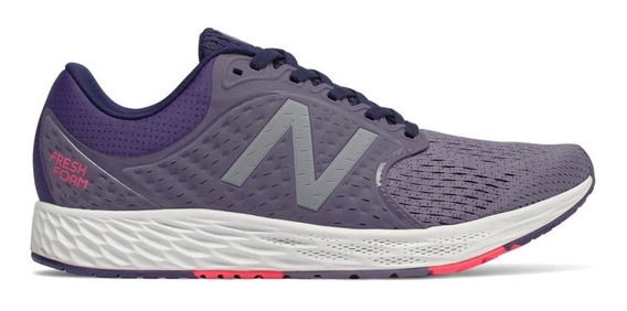 Zapatillas Running New Balance Mujer Fresh Foam Zante V4