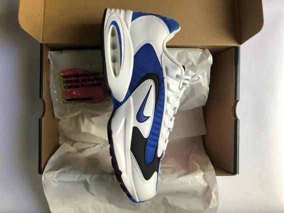 Zapatillas Nike Air Max Traix
