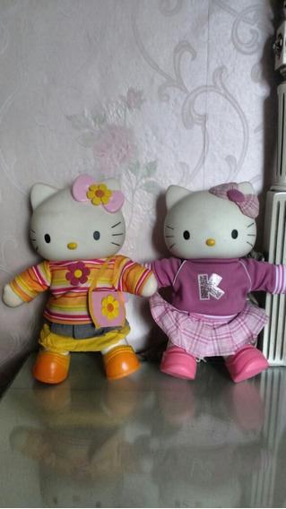 Hello Kitty Lote No Estado