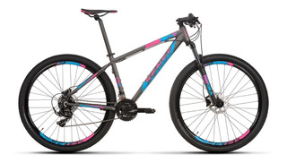 Bicicleta Sense One 2020 Mtb Aro 29 Shimano 21v Tourney