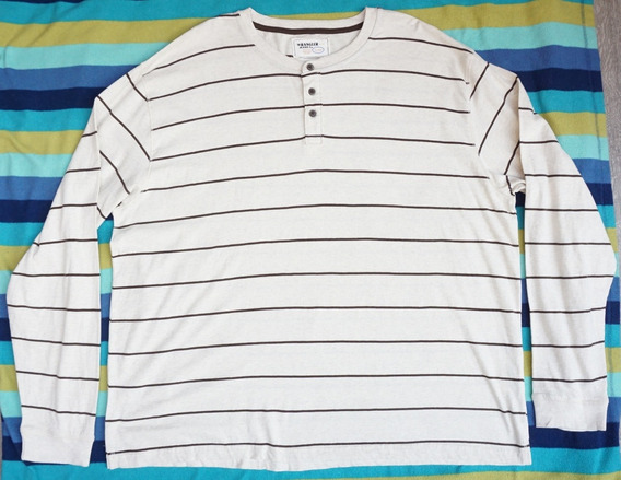 Playera Casual Wrangler 3xl Original Big Mens