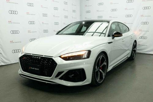 Imagen 1 de 15 de Audi Rs5 2021 5p Rs5 V6/2.9/t Aut