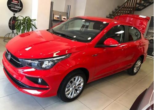 Fiat Cronos 1.3 Gse Drive - Anticipo A Partir De $100 Mil C-