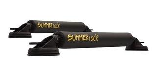 Rack Universal Summer Todos Os Veículos 4 Ventosas