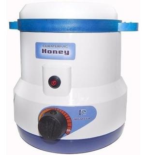 Calentador Cera Arcametal Honey Fundidor Olla Horno Español