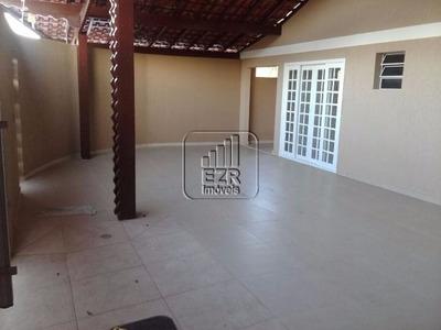 Casa Isolada - Bairro Balneário Maracanã - Valor Abaixo Do Preço