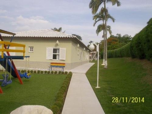 Imagem 1 de 16 de Excelente Casa De Alto Padrão No Condomínio Colinas Do Mosteiro!! - Ca0096 - 4876909