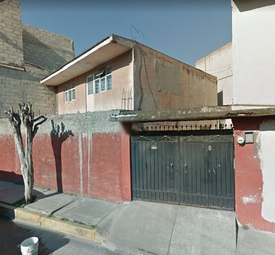 Departamento En Remate - Santa Cruz Acatlan, Naucalpan