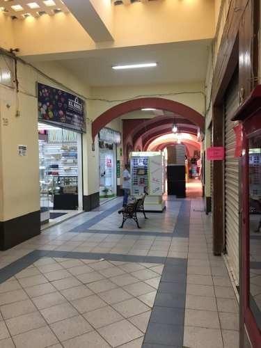 Imagen 1 de 8 de 3 Locales En Renta En El Centro Paseo De La Llata