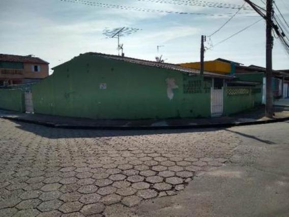 Casa Com Garagem Em Ótimo Bairro - Itanhaém 5475 | Npc