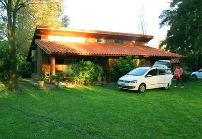 En Villa Luzuriaga