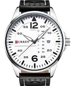 Relógio Curren Masculino Original Garantia Nota A2351