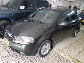 Chevrolet Aveo 1600 2008