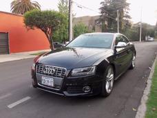Increible Audi S5 2009, Precioso. En Perfecto Estado