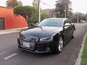 Increible Audi S5 2009, Precioso. En Perfecto Estado Remato