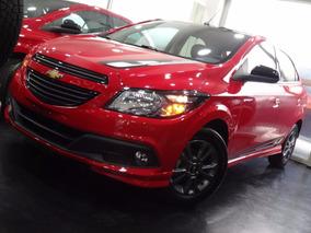 Plan Chevrolet Entrega Programada Cuota 3 Y 5 Auto Ahorro
