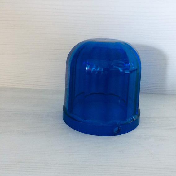 Lente Para Giroflex Azul - Dni4025az