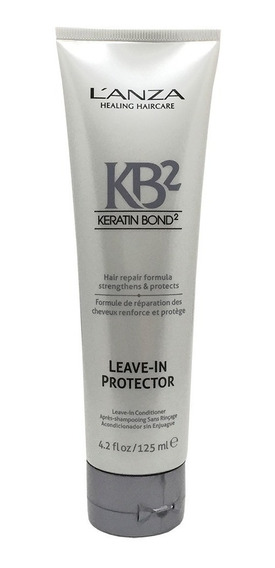 Lanza Hair Repair Leave In Protector Kb2 125ml