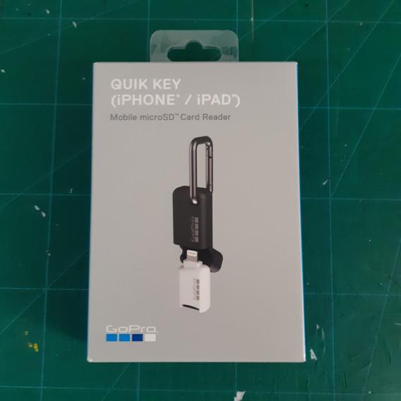 Quik Key Gopro iPhone iPad