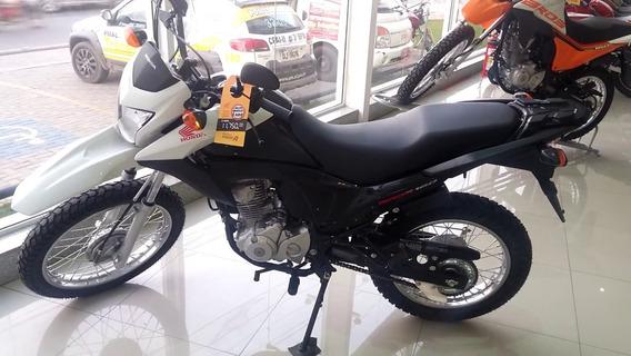 Motos Nxr 160 Bros