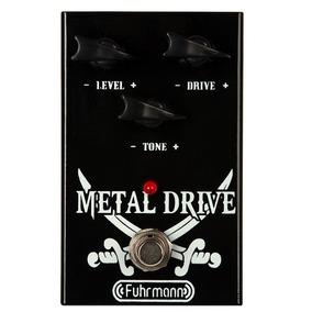 Pedal Fuhrmann Metal Drive
