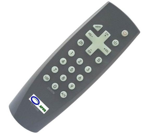 Kit 10 Controle Remoto Tv Semp Toshiba Lumina Atacado