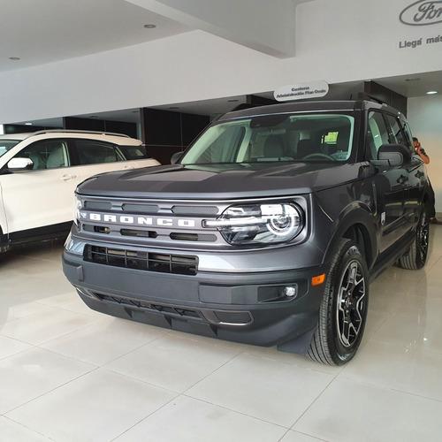 Ford Bronco Big Bend 1.5 4x4 2021 0 Km Roas