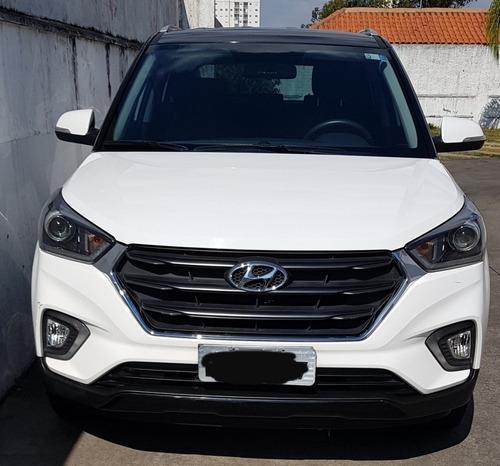 Hyundai Creta 2020 1.6 Launch Edition Flex Aut. 5p