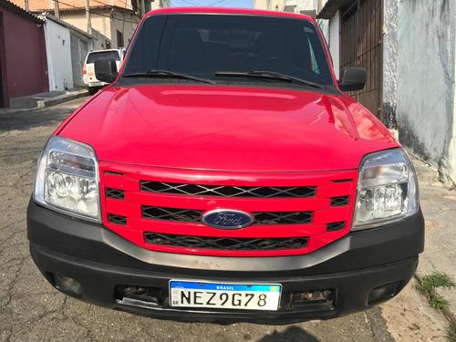 Imagem 1 de 6 de Ford Ranger 2011 2.3 Xls Cab. Simples 4x2 2p