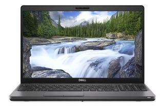 Laptop Dell Latitude 5500 Core I5 8gen 8gb 1tb Win10 Pro