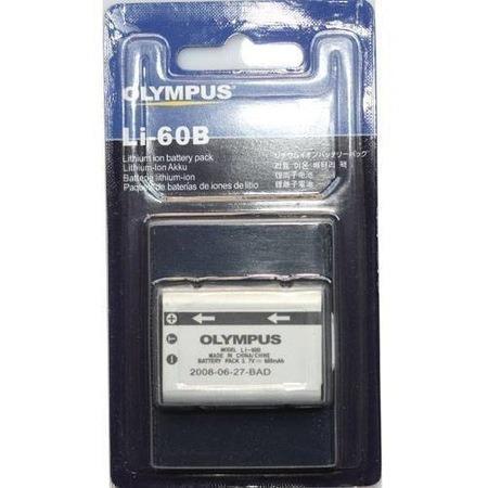 Bateria Li-60b Para Camera Digital Olympus