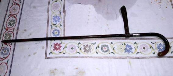 Bastón Estoque Antiguo