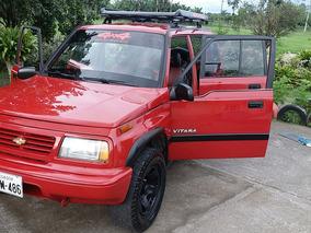 Chevrolet Vitara Clasico 5p
