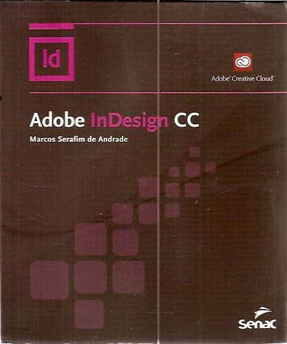 Adobe Indesign Cc Andrade, Marcos Se