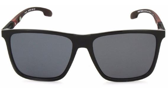 Oculos Solar Mormaii Hawaii Polarizado M0034a1803 Preto Nfe