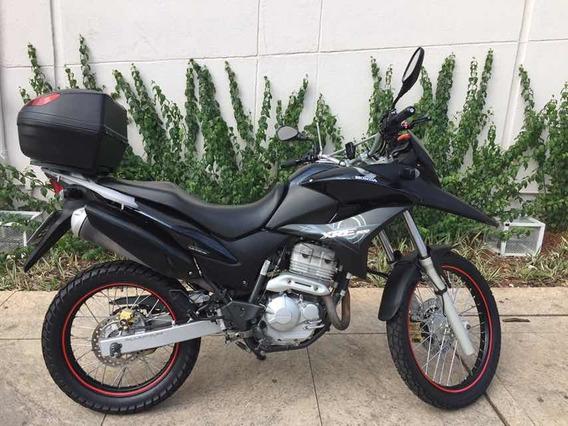 Honda Xre 300 2012 Muito Nova E Revisada!! Top!!