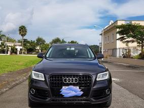 Audi Q5 3.0 Tdi Elite At 2013